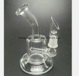 5.12 Zoll-Glaswasser-Rohr für Filter-Öl-Wiederanlauf-Pfeife