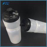 Botella de agua plástica de la manera de encargo de la impresión 750ml para la promoción