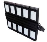Indicatori luminosi del traforo della strada dell'indicatore luminoso di inondazione del LED 600W con il driver di Meanwell del chip del Philip