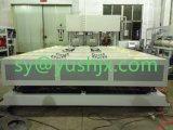 PVC管のソケット(YS400)のためのBellingオンラインフルオートマチックの機械