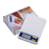 3kg/0.5G échelle alimentaire Cuisine électronique multifonctions