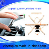 Proveedor Mini estilo magnético titular del teléfono Stick en su coche