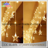 커튼 가벼운 휴일 크리스마스 옥외 고드름 빛 (OB-CD15-520162)를 쫓는 LED