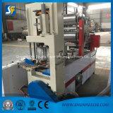 Papel de venda quente máquina de relevos guardanapo/Serviette fazendo a linha de papel