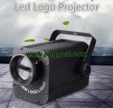 Мощный светодиодный индикатор проекта с логотипом
