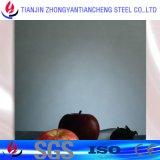 Piatto dell'acciaio inossidabile dello specchio 316 di colore di spessore 2mm con il PVC in acciaio inossidabile
