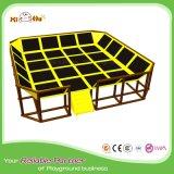 Rilievo poco costoso di sicurezza del trampolino certificato ASTM di prezzi da vendere