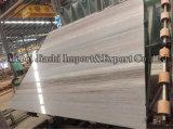 건물 지면 도와를 위한 Glanzed 싼 좋은 Carrara 백색 대리석