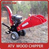 Desfibradora Chipper de madera diesel de la fábrica del fabricante/máquina Chipper de madera/máquina que saltara de madera