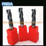 Qualidade de moinhos de extremidade do CNC do carboneto 3f boa
