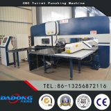 D-T30 Siemens System CNC Turret Punching Machine / Punch Press / Automatic Punch Hole