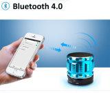 Amplificador estereofónico do Fi do rádio do metal do altofalante de S28 altofalante alto Bluetooth do mini olá! com o cartão de rádio de FM TF