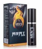 Les hommes puissants du pénis de l'éjaculation nocturne unique l'élargissement Spray