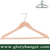Hangers van de Staaf van het Beukehout de Vierkante Getande Antislip