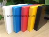 12mm Rigid PVC Free Foam Board 또는 Sheet/Panel Cabinet