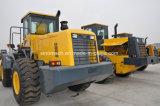 Sinomach оборудование машинного оборудования 6 тонн и затяжелитель колеса машины земли Moving
