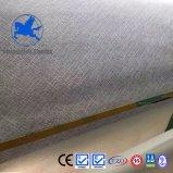 Coberta de parede da fibra de vidro, papel de parede