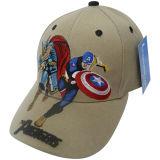 Gorra de béisbol de los cabritos Niza con la insignia Kd50