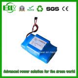 36V 4.4AH Li-ion recargable 18650 Batería E Scootor moto con célula de batería Samsung