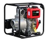 4 pouces de faible consommation de carburant de pompe à eau électrique de gazole
