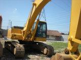 Good条件の使用された小松Excavator PC300-6