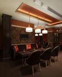 レストランの家具セットかホテルの家具またはラウンジ棒家具または食堂の家具セット
