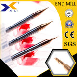 마이크로 끝 선반 Metal-Cutting CNC 공구
