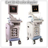 3D 4D Color Doppler ultra-som portátil de Fabricante