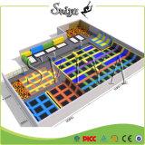 Trampoline цены EU En1176 Exciting творческий самый лучший для тематического парка