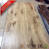 光沢度の高い5mm安い価格のビニールのフロアーリングの板