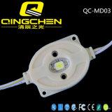 SMD5630 el solo color impermeable de la inyección LED firma el módulo