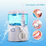 Familien-Sorgfalt-zahnmedizinisches Wasser Flosser empfohlen von Dentist