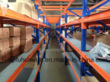 Estante resistente de la paleta del metal del almacenaje del almacén