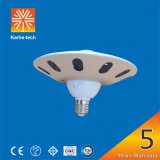 Fabrication d'éclairage LED UFO Logement 60W Industrial Light High Bay