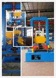Chaîne de montage pour la chaîne de production de poutre en double T