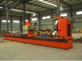 Machine de soudure/matériel pour la fabrication de cylindre de pétrole
