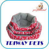 Produto de Pet macio aconchegue-Dog Bed (WY1010115A/C)