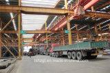 Barra d'acciaio di angolo uguale strutturale laminato a caldo