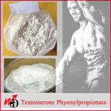 Hormona crua misturada esteróide Sustanon do pó