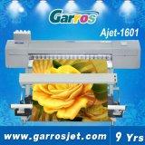 Dx5 cabeza impresora de sublimación de tejido de gran formato 1.6