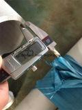 Tubulação sem emenda inoxidável Martensitic super de A268 A269 Tp410s Tp410 Tp420