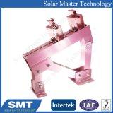Support de fixation en aluminium coloré Solaire Panneau Solaire système de montage