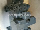 農業の機械装置に使用するA4vgの油圧タンデムポンプ