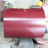 Премьер-качества Pre-Painted оцинкованной стали с катушкой Ниппон