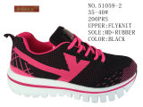Trois couleurs Flyknit Chaussures femmes