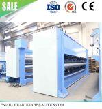 PE máquina de hacer Bolsa tejida Geotextile telar tejido no tejido de la línea de producción de la máquina