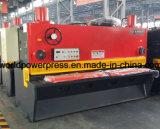 Nuova macchina di taglio della lamiera sottile di marca dalla Cina