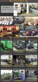 Justierbares Chrom-Metalldraht-Krankenhaus-Apotheke-Fach