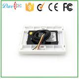 Plastik-12V IR-Noten-Ausgangs-Tasten-Schalter-Support keine Nc COM Dw-B08 für Zugriffssteuerung-System