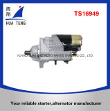 Hysterの上昇トラックLester 18560のための12V 2.5kwの始動機